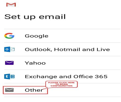Gmail App :: ABC Communications