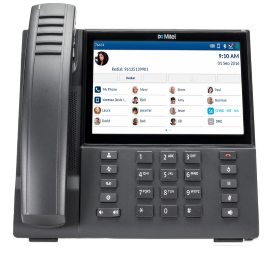 Mitel- 6940 IP phone.png