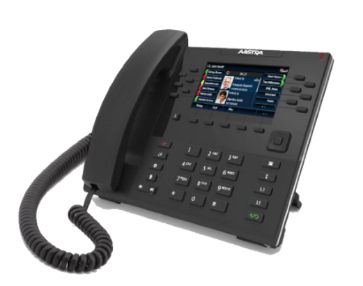 Mitel excutive Phone.png